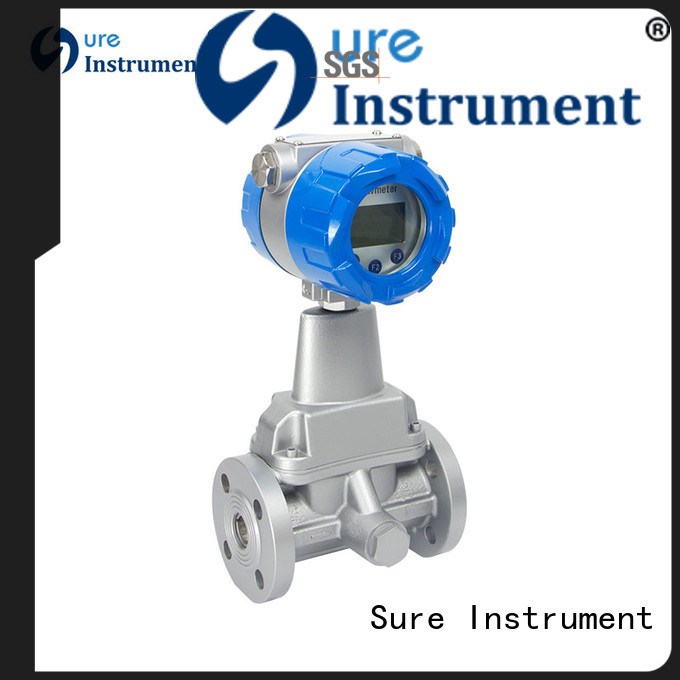 swirl flow meter factory for importer