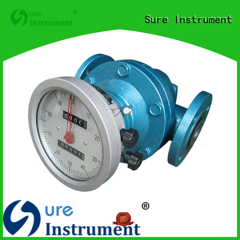 Sure diesel flow meter one-stop services for sale