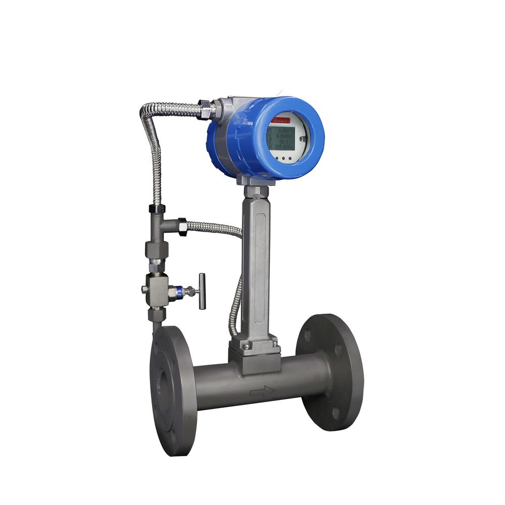 LUGB-Vortex Flow Meter
