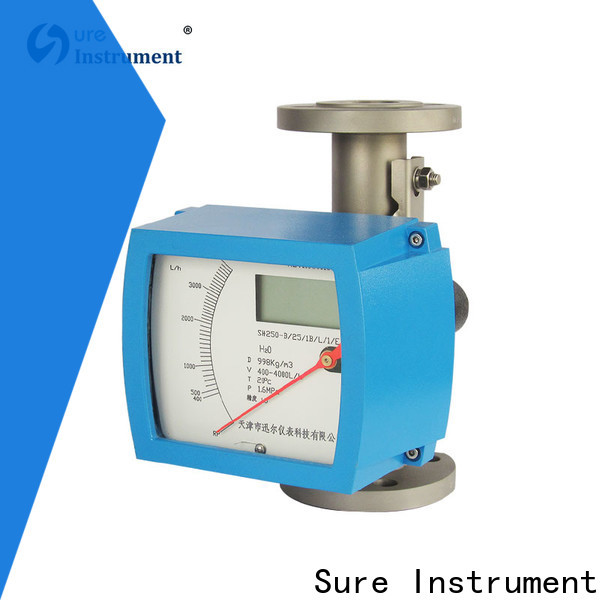 reliable variable area flow meter factory for importer