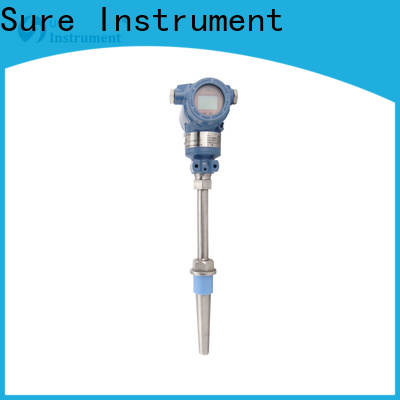 Sure Temperature Transmitter