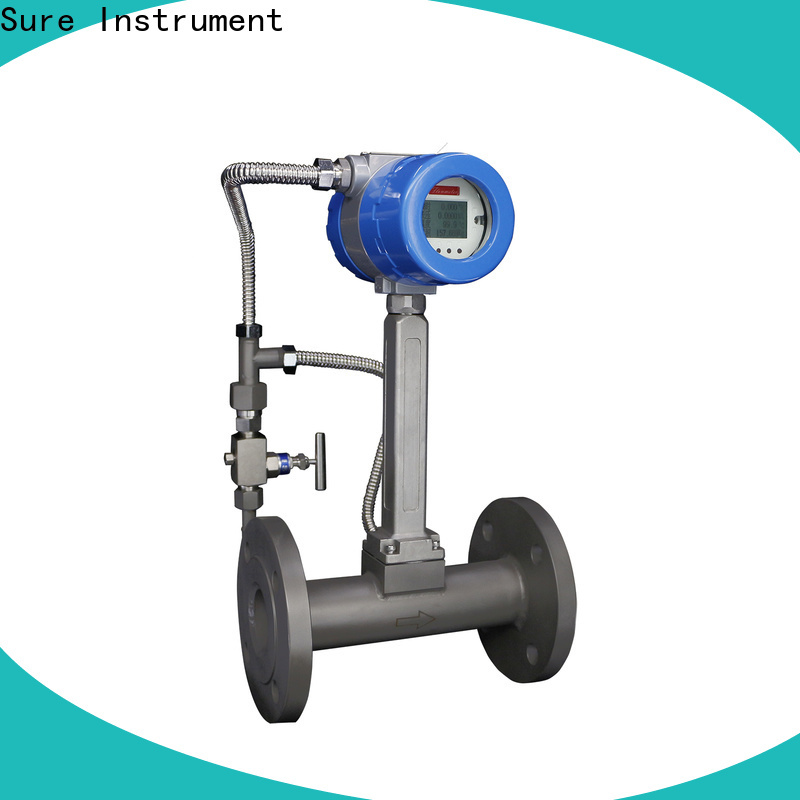 Sure air flow meter manufacturer for steam