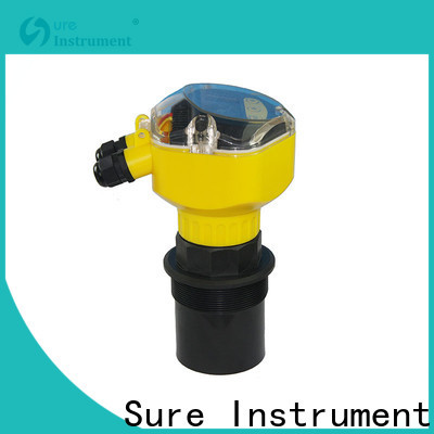 custom ultrasonic level meter reliable for industry