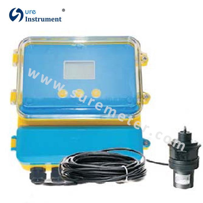 Ultrasonic Open Channel Flow Meter