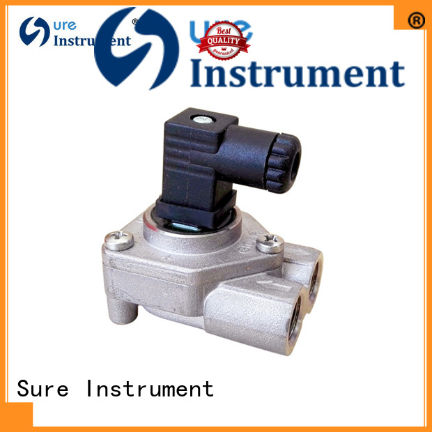 Sure Mini Turbine Flow Meter