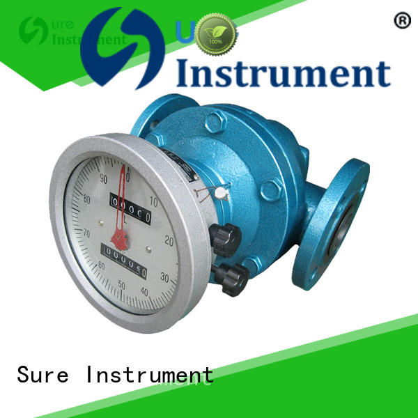 rich experience diesel flow meter manufacturer for sale