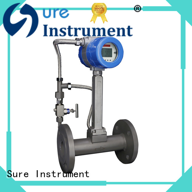 Sure reliable air flow meter 100% quality