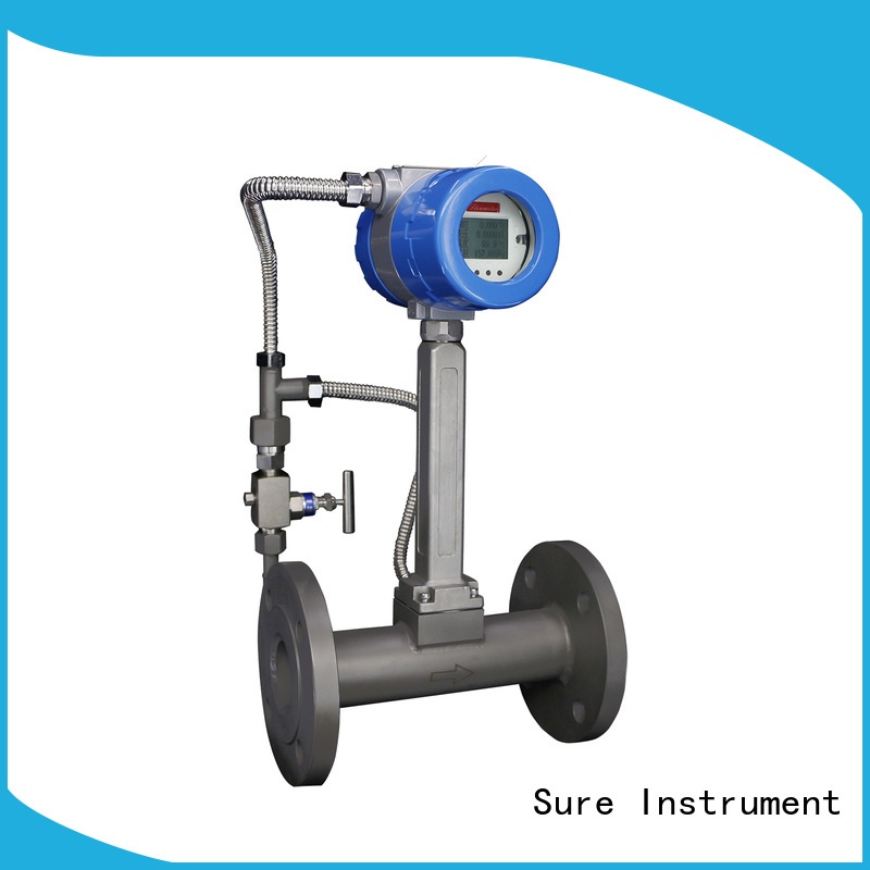 reliable air flow meter manufacturer for gas